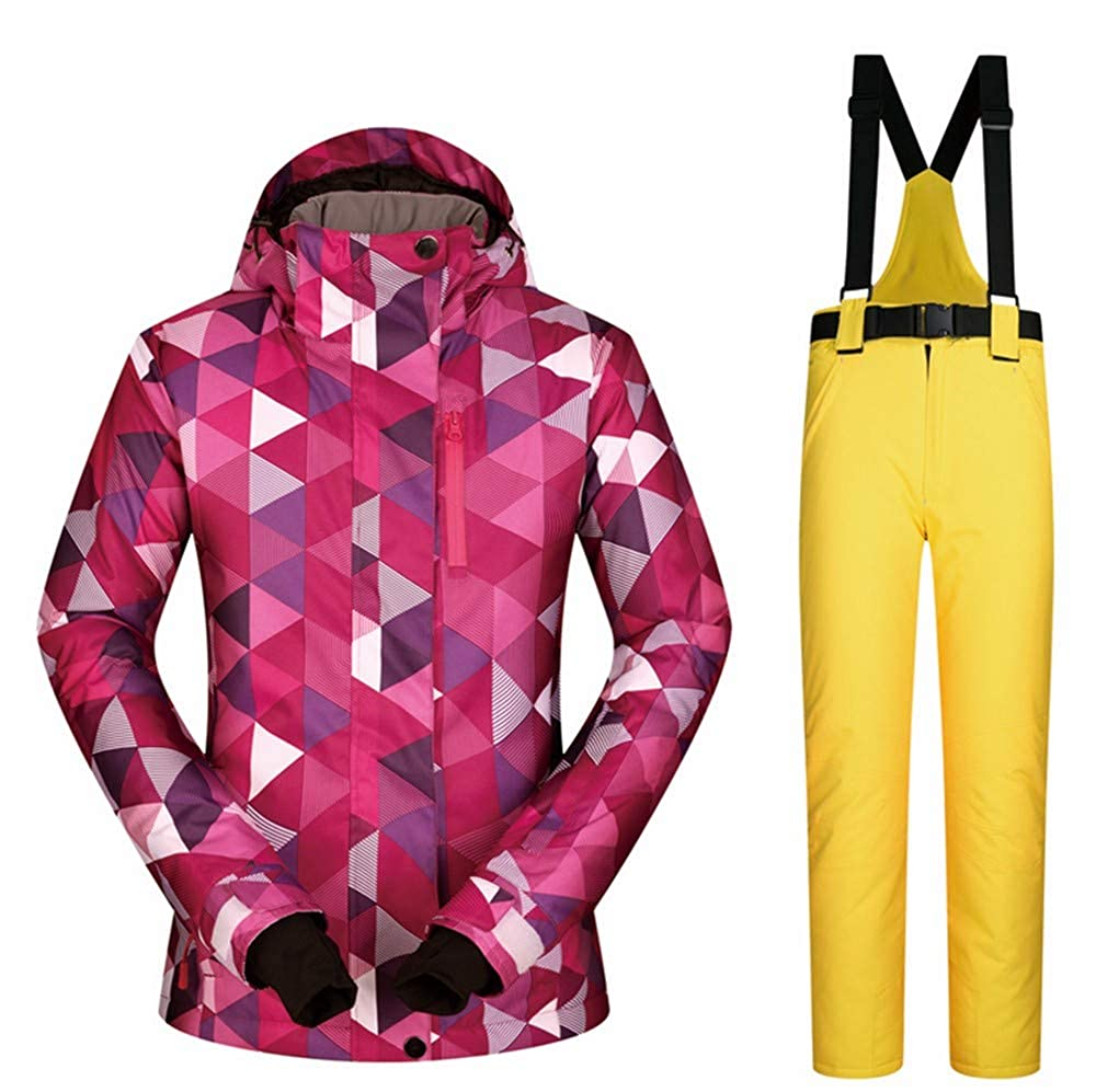 Giacca da Sci Donna Pantaloni Antivento Impermeabile 2 SetB07HDM7RJPParent | | | Lussureggiante In Design  | tender  | Della Qualità  | Up-to-date Stile  5fdba9