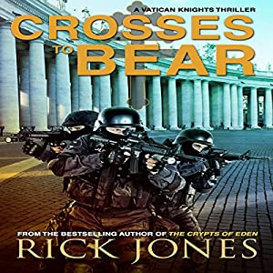 Crosses to Bear Audiobook