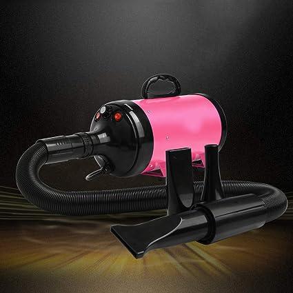 B pet hair dryer Máquina sopladora para Mascotas, Perro ...