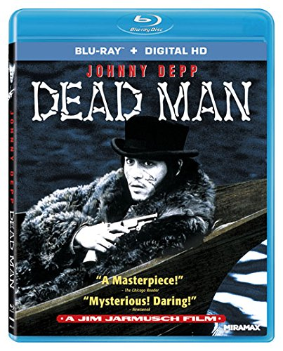 Dead Man [Blu-ray + Digital HD] by Lions Gate