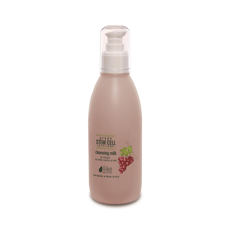 ilike Grape Stem Cell Solutions Cleansing Milk - 8.4 fl oz