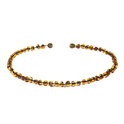 Amber necklace 32 34 cm with free baltic amber pendant end of amber necklace 32 34 cm with free baltic amber pendant end of line clearance aloadofball Gallery