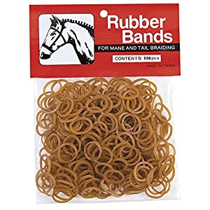 Weaver Leather Rubber Bands 41