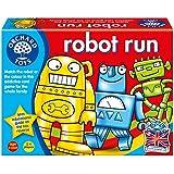 Orchard Toys Course au robot