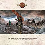 The Slow Rust Of Forgotten Machinery [Explicit]