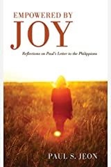 Empowered by Joy Paperback