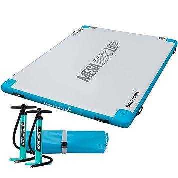 Driftsun - Plataforma Flotante para Tabla de natación ...