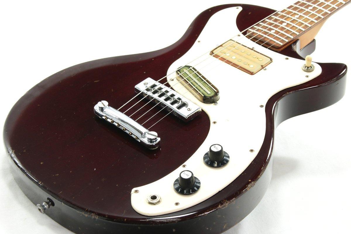 Gibson/Marauder Walnut 1975年製 ギブソン B07FMPJRTK
