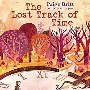 The Lost Track of Time Audiobook
