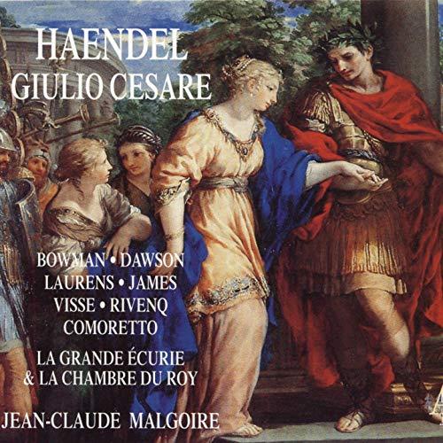 Giulio Cesare in Egitto, HWV 17, Act II, Scene 7: Venere bella, per un instante (Aria) - Beau Jeans Dawson