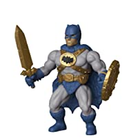 Funko DC Primal Age - Batman Collectible Figure, Multicolor