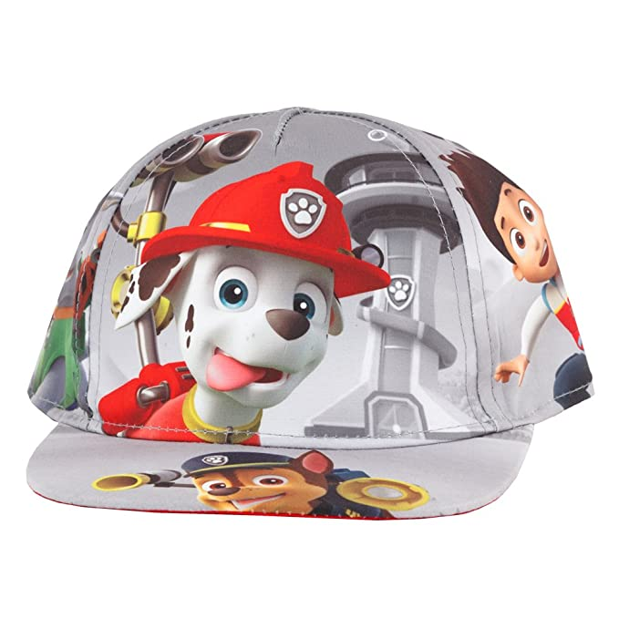 3f89a7281cc Image Unavailable. Image not available for. Color  Nick Jr. PAW Patrol  Toddler Boys Baseball Cap Hat