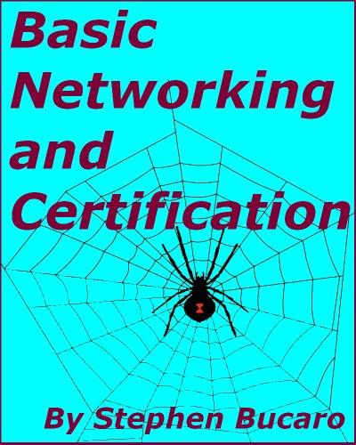 Basic Networking and Certification Doc