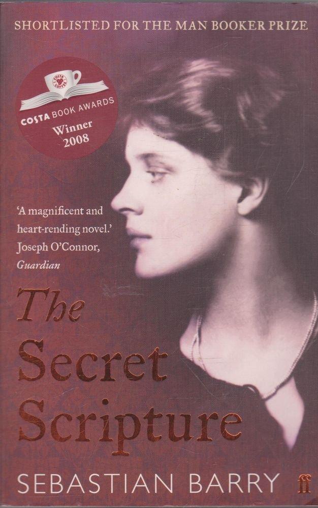 The Secret Scripture: A Novel pdf epub
