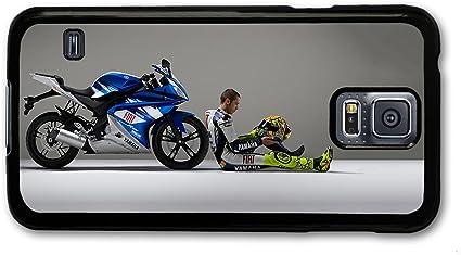 Valentino Rossi MotoGP coque pour Samsung Galaxy S5