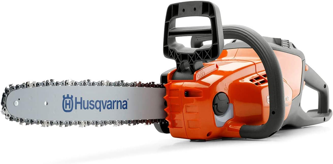 Best Cordless Chainsaw in 2021: Reviews & Buying Guide 2
