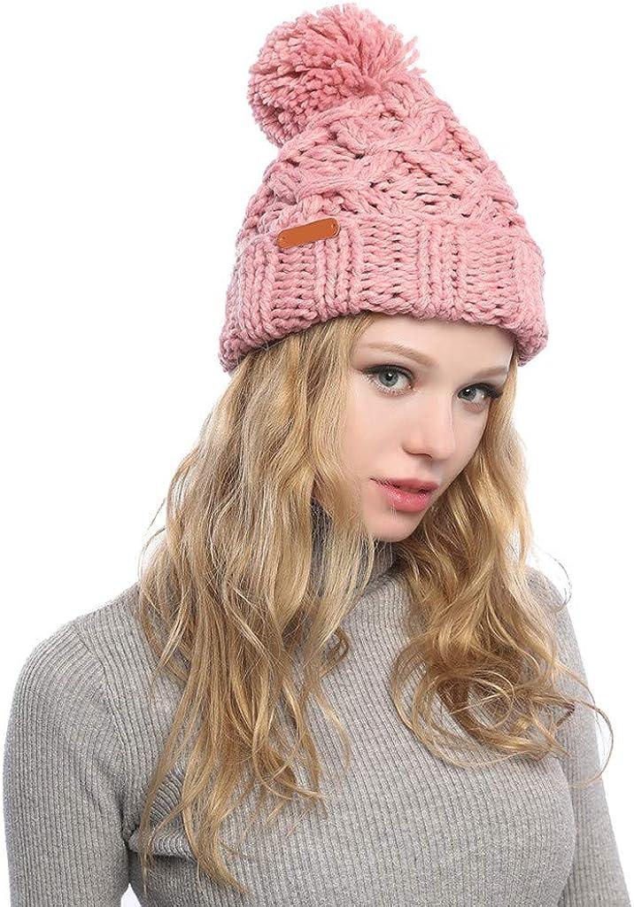Kolylong Winter Hat Autumn...