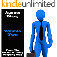 Agents Diary Vol 2