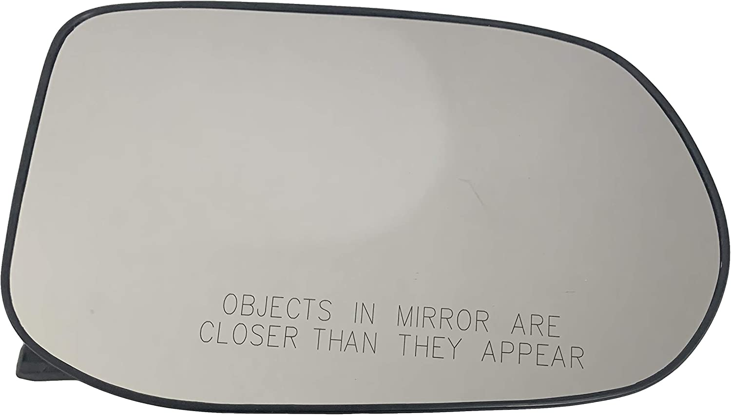 For Honda Civic Sedan Usa Built Convex Side Door Mirror Plate Glass 2006 2007 2008 2009 2010 2011 Passenger Right Side Replacement