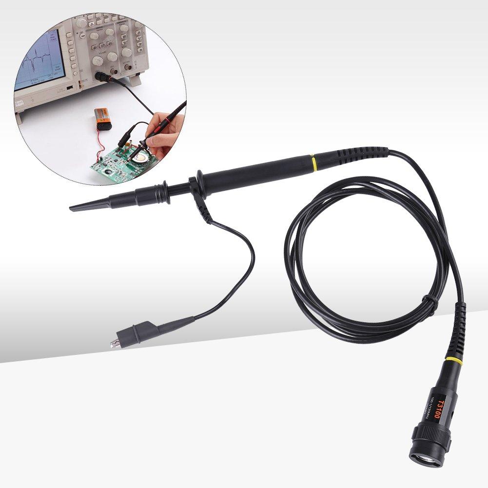 Oscilloscope Probe 1Pc T3100 X100 100MHz High Voltage Probe for Oscilloscope