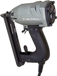 product image for Powernail Model PTACK54E 20ga Electric Carpet Stapler