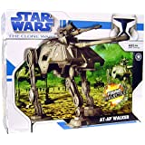 "Star Wars 3.75"" AT-AP Walker Vehicle"