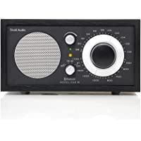 Tivoli Audio 高級ラジオ Model One BT black/black Bluetooth対応