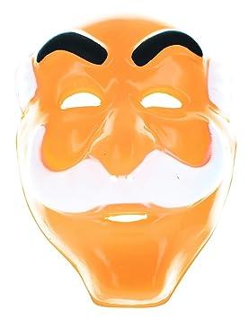 """Máscara de PVC, diseño de Mr. Robot """"fsociety"""", ..."""