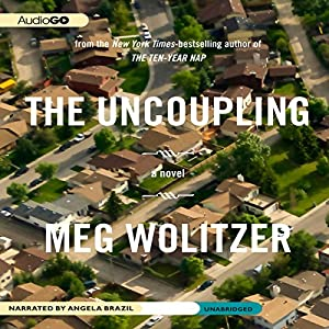 The Uncoupling Audiobook