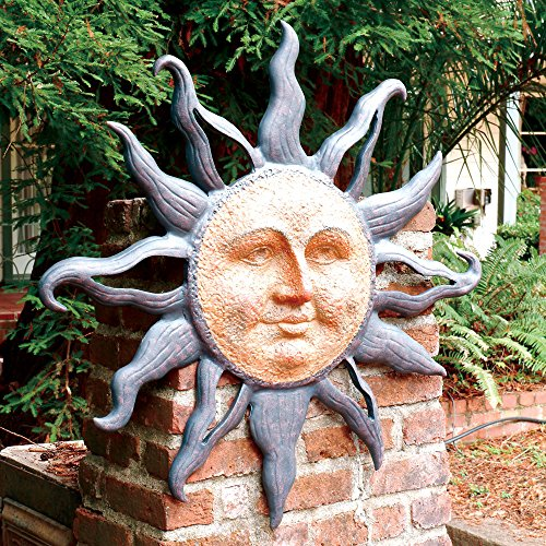 SPI Home 30808 Huge Garden Sun, 37 Inches