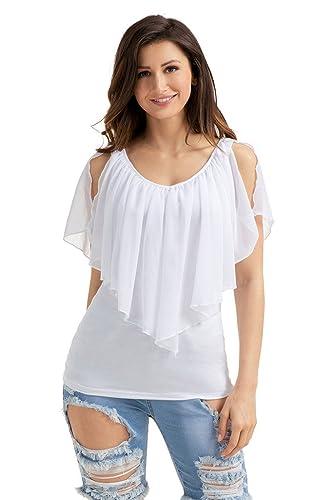 Annflat - Camisas - para mujer