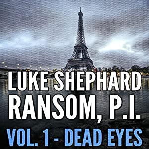 Ransom, P.I. Audiobook