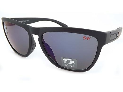 Sunwise Wild Black Gafas de Sol, Hombre, Negro: Amazon.es ...