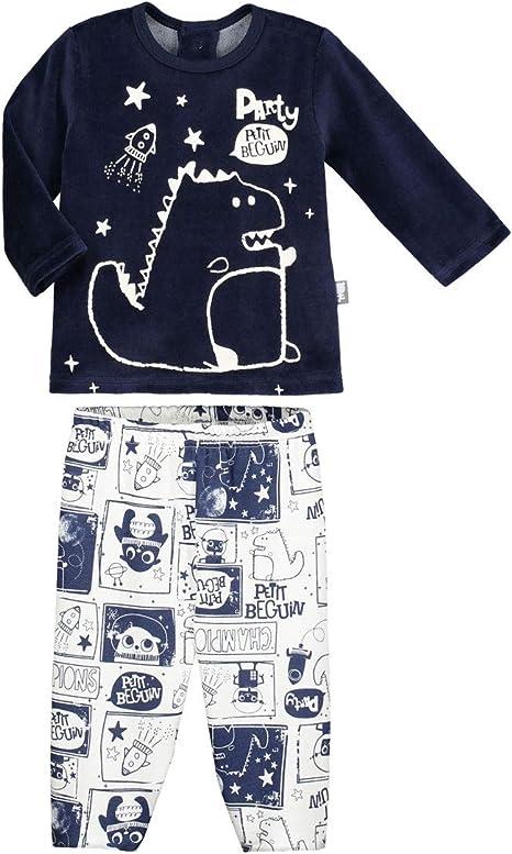 Pijama bebé 2 piezas cosmodino – Talla – 24 meses (92 cm ...