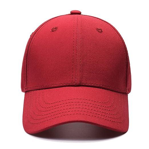 Zhou Yunshan Portátil Gorra de béisbol Superior para Hombre y para ...