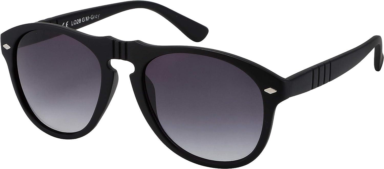 2 x Moderne Herren Damen Sonnenbrille Brille UV 400 Modell 19  Verlaufsgläser