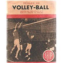 Regles de volley ball