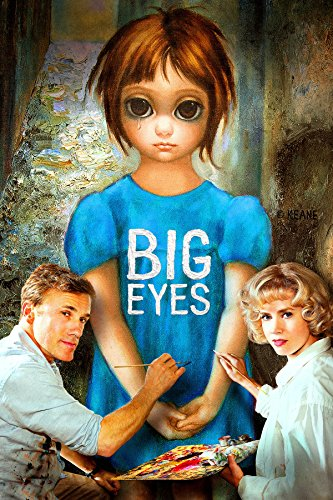 Big Eyes Film