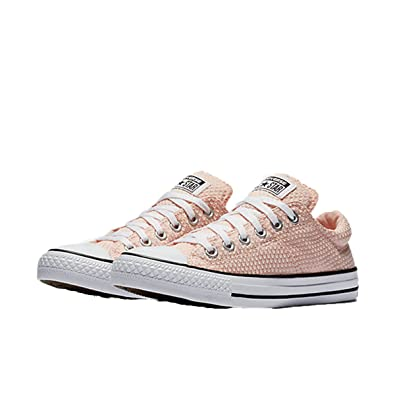 Converse Chuck Taylor All Star Madison OX Vapor Pink Black