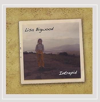 Intrepid Music Bigwood Music Bigwood Lisa Intrepid Lisa f6Ybgv7y