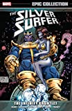 Silver Surfer Epic Collection: The Infinity Gauntlet (Silver Surfer (1987-1998))