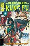 img - for Deadly Hands of Kung Fu (1974-1977) #32 book / textbook / text book