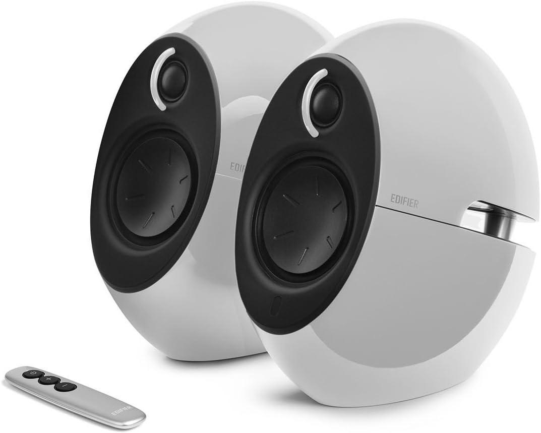 Edifier USA e25HD Luna Eclipse HD 2.0 Bluetooth Speaker