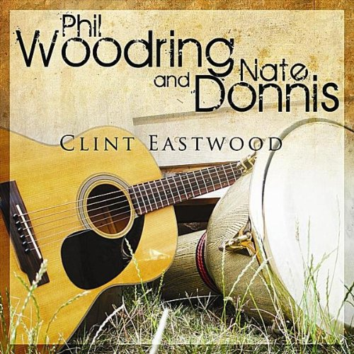 Clint Eastwood Explicit By Phil Woodring Amp Nate Donnis