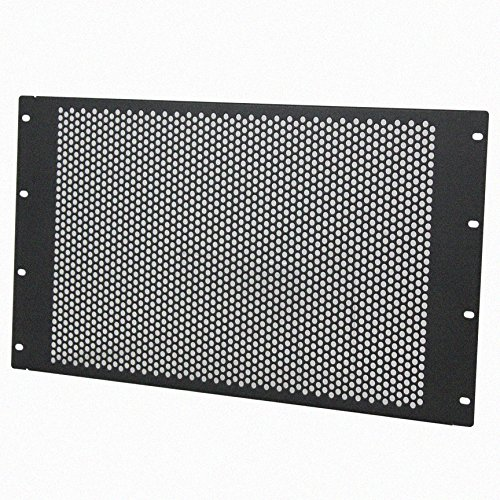 Vented Panel - 5