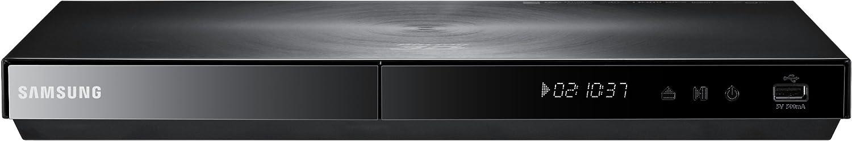 Samsung BD-E5900 3D WiFi Blu-ray Disc Player (Black)