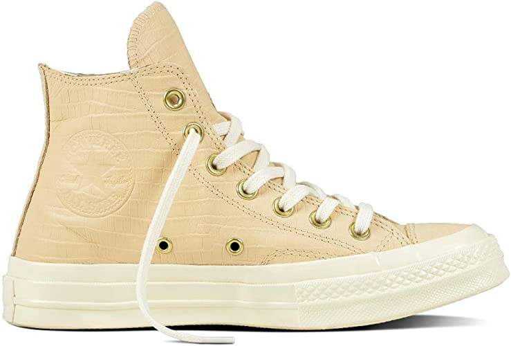 Converse Chuck Taylor CTAS 70 Hi Leather, Chaussures de ...