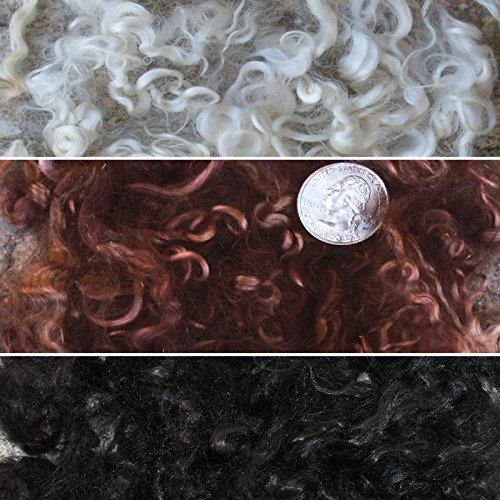 Organic Blending Spinning Knitting Embellishments product image