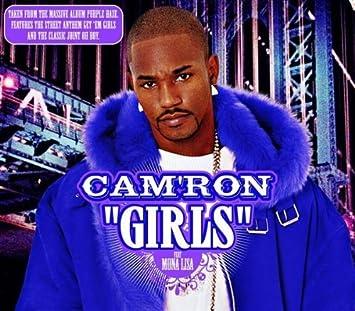 Girls 1 by Camron : Camron: Amazon.es: Música