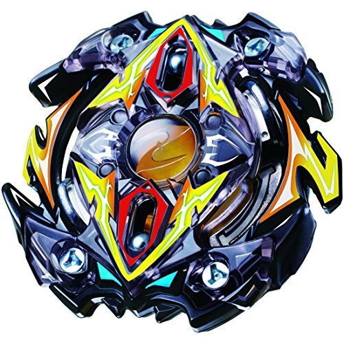 Takara Tomy B-59 Beyblade Burst Stamina Starter Zillion I.W. Zeus with Launcher Spinning Top, Multicolor (Best Beyblade Ever In The World)